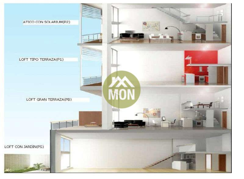 Promoci n lofts gran turia en valencia - Loft valencia ...