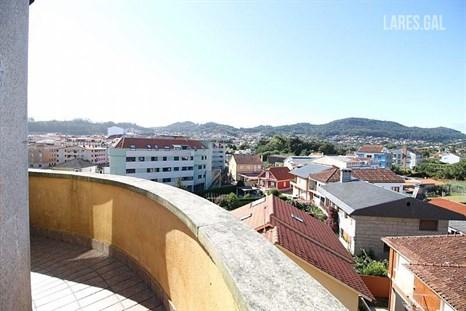 Ático en venta  en Cangas Do Morrazo, Pontevedra . Ref: 2373. Lares Inmobiliaria