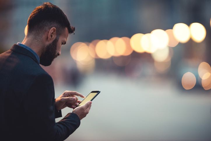 gdpr mobil app kurs