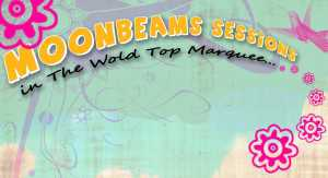 Moonbeams Sessions at Beverley Folk Festival