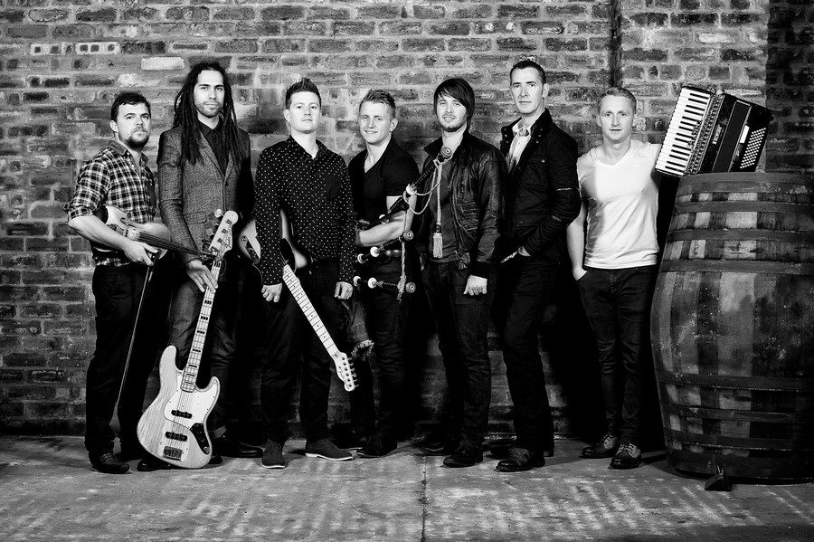 Skerryvore patrons of Moonbeams