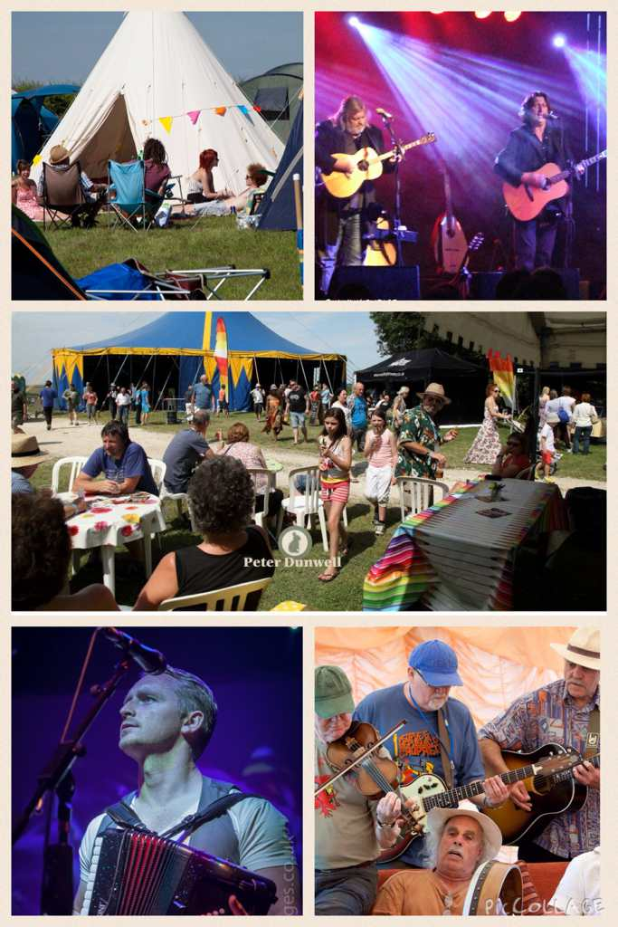 Moonbeams Festival photos by Peter Dunwell