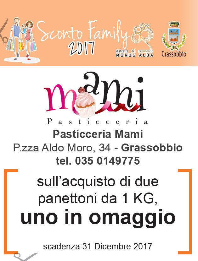 Promozione Panettone omaggio