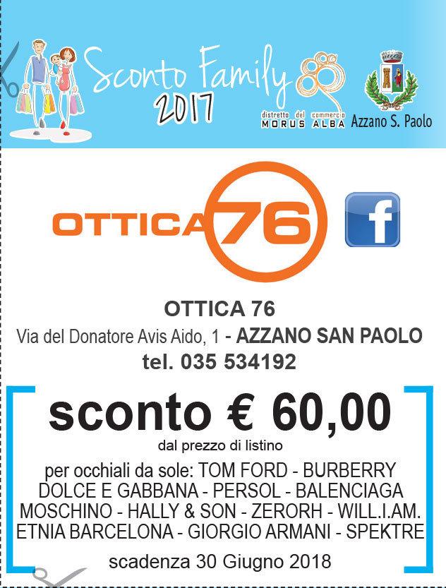 Promozione Sconto 60€