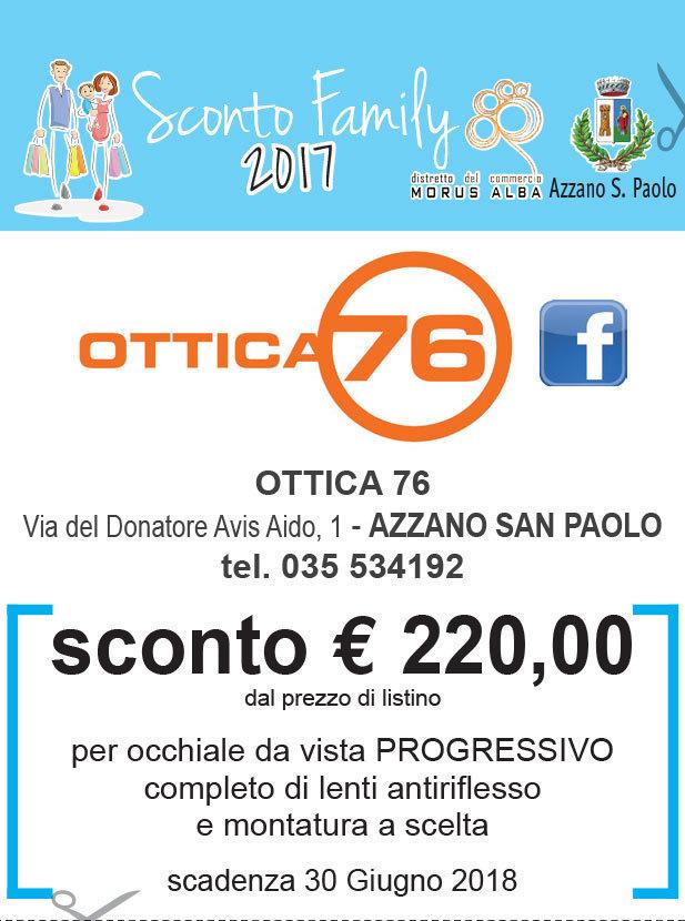 Promozione Sconto 220€