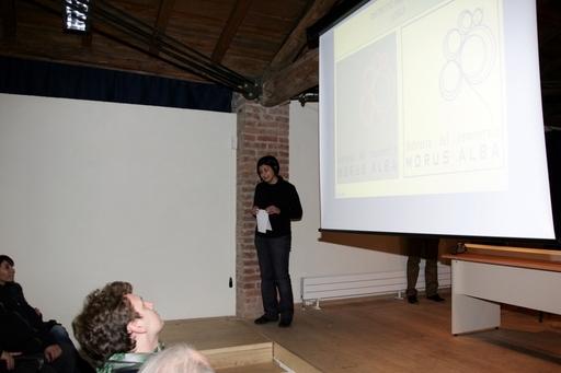 Immagine Premiazione del concorso per la realizzazione del logo