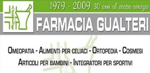 Farmacia Gualtieri