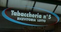 Mendola Massimiliano Tabaccheria n°5
