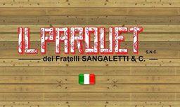 Il parquet s.n.c dei F.lli Sangaletti