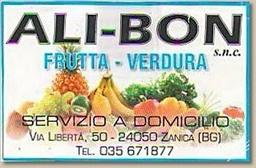 Ali - Bon snc