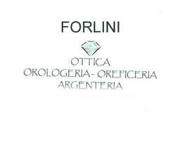 Ottica Oreficeria Forlini