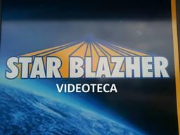 Star Blazer Videoteca