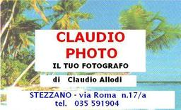 Claudio Photo