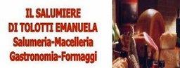 Il salumiere di Tolotti Emanuela