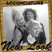 Acconciature New Look da Titty e Gio