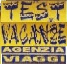 Agenzia viaggi test vacanze