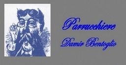 Damir unisex acconciature