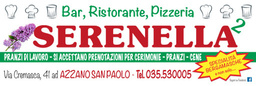 Bar ristorante pizzeria Serenella
