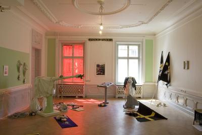 Installationsvy