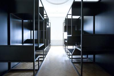 Mobila möbeln av Christian Halleröd och Johannes Svartholm