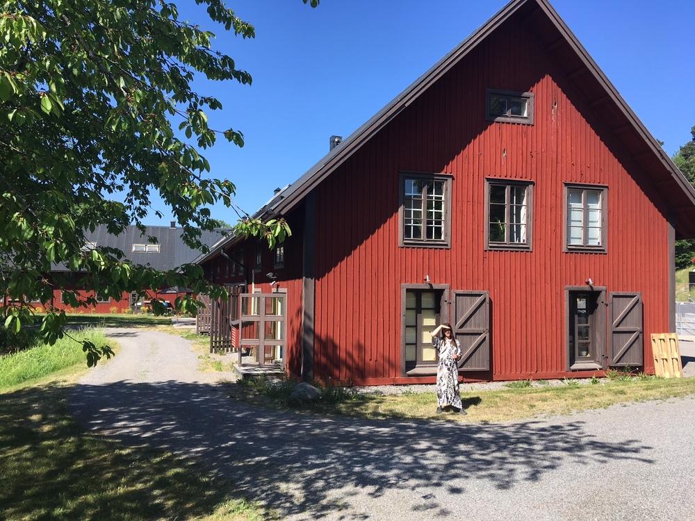Stora Skuggans väg 9A