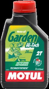 Garden 2T Hi-Tech