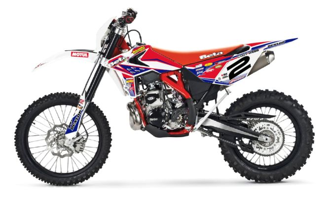 Motul and American Beta Partner