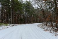 Winter Storm Adds Challenges To This Weekend's Rally in the 100 Acre Wood