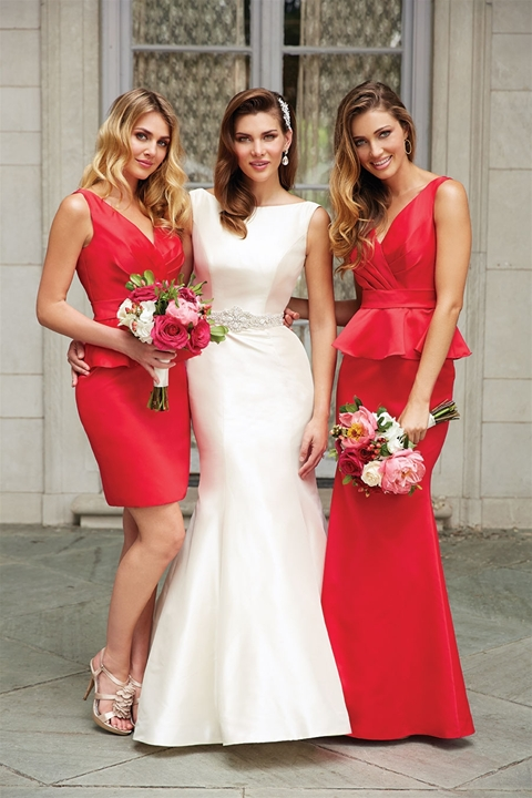 ALLURE BRIDALS 1360