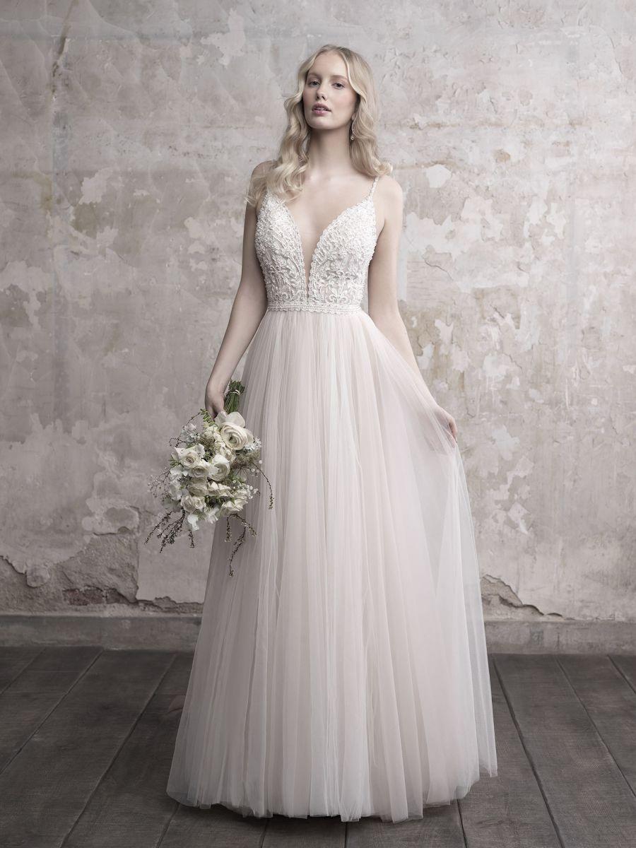 Allure Bridals MJ456
