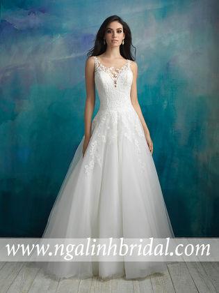 ALLURE BRIDALS L420