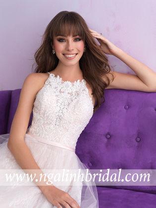 ALLURE BRIDALS 3114