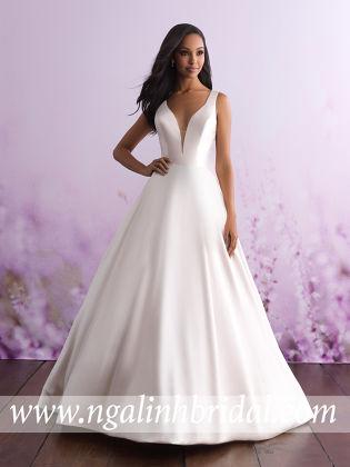 ALLURE BRIDALS 3100
