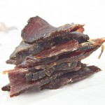 Honey Beef Jerky (No Sugar) - 50g