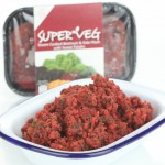 Steamed Beetroot and Kale Mash - 150g
