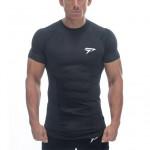 Physiq Genesis Shirt - Black