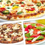 Protein Pizza Variety Pack (3)