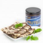 Prutella Mint Choc Hazelnut Spread - 240g
