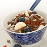 High Protein Chocolate Cream Pudding - 4 Pack