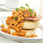 High Protein BBQ Baked Beans - 6 Pack