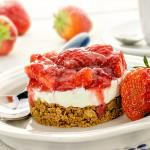 Strawberry Cheesecake x 2 - 21g Protein