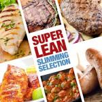 56 Piece Super Lean Slimming Selection