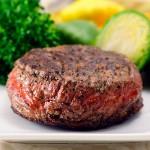 5-6oz Matured British Fillet Steak