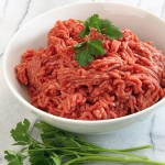 Extra Lean British Beef Mince - 400g