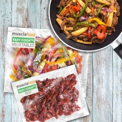 Easy Cook™ Spicy Chilli Beef Stir-Fry