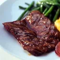 2 x 4oz Free Range Centre Cut Steaks
