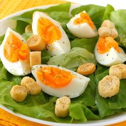 Fresh Boiled Ready Peeled Eggs - 30