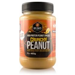 Knapperige eiwit Pindakaas – 450 g