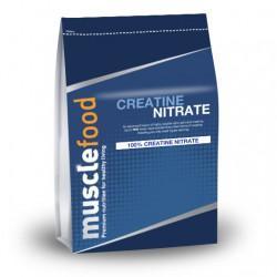 Pure Creatine Nitrate