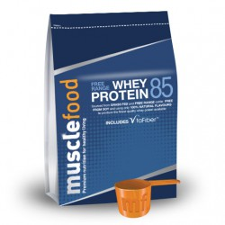 Free Range Whey Protein 85